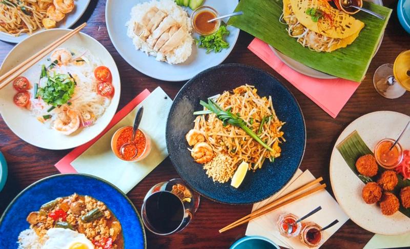タイ料理のお店 コチ cociの配達 | 東京 | Uber Eats