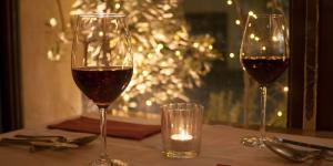 Christmas Bio Wine Pairing Course
